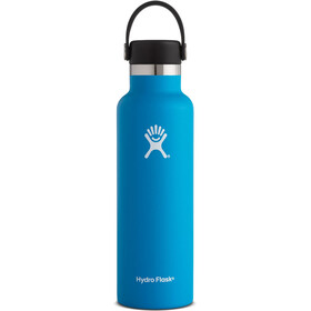 Hydro Flask Standard Mouth Flex Bottle 621ml Pacific